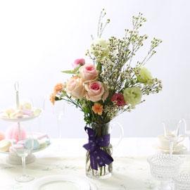 봄봄봄_살랑살랑 봄바람 꽃배달하시려면 이미지를 클릭해주세요