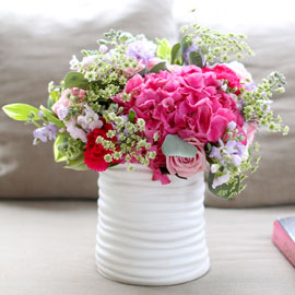 Cybele(화기 품절시 변경될 수 있음) 꽃배달하시려면 이미지를 클릭해주세요