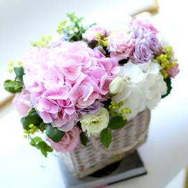 프쉬케 어느날 - Simple and Natural 꽃배달하시려면 이미지를 클릭해주세요