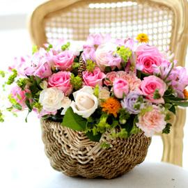 눈부시도록 멋지고 아름다운 인연 - Beautiful World 꽃배달하시려면 이미지를 클릭해주세요