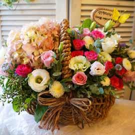 따뜻한 말 한마디 - 오늘도 화이팅!!! 꽃배달하시려면 이미지를 클릭해주세요