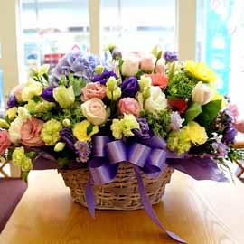 따뜻한 말 한마디 - 당신 참 좋아해요-바구니가 변경됩니다. 꽃배달하시려면 이미지를 클릭해주세요