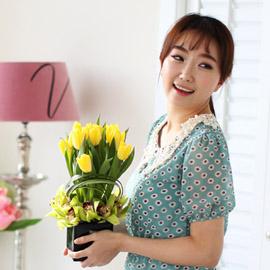 Spring&Sweet - To be loved 꽃배달하시려면 이미지를 클릭해주세요