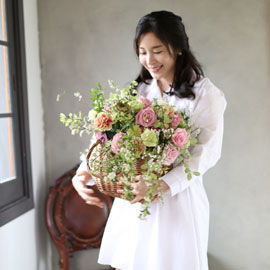 Invaluable white day - Have a good day 꽃배달하시려면 이미지를 클릭해주세요