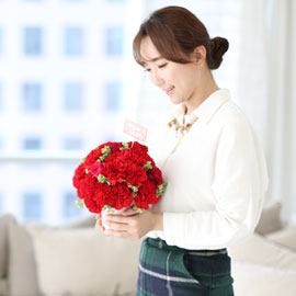 어버이 은혜 감사합니다 - 나에게 등대가 되어준 사람 꽃배달하시려면 이미지를 클릭해주세요