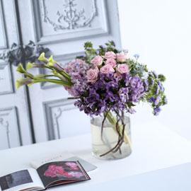 Stunning Flower Ideas - Elegance Be imbued with love 꽃배달하시려면 이미지를 클릭해주세요