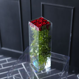 Stunning Flower Ideas - Elegance Red mountain 꽃배달하시려면 이미지를 클릭해주세요