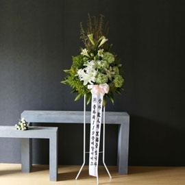 특별한 조문용 화환 - 플라워119 디자인 조문화환_NO 3 꽃배달하시려면 이미지를 클릭해주세요