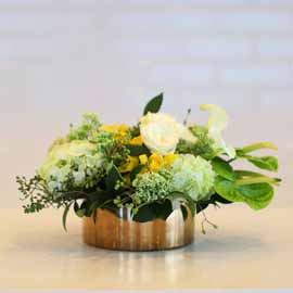 14 Fall  Flower Arrangements Blooming With - The Florence 꽃배달하시려면 이미지를 클릭해주세요