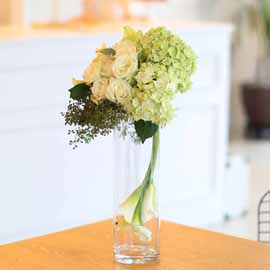 14 Fall  Flower Arrangements Blooming With - The Janet 꽃배달하시려면 이미지를 클릭해주세요
