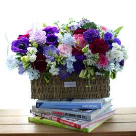 Spring loves 느낌이 좋은 그대 꽃배달하시려면 이미지를 클릭해주세요