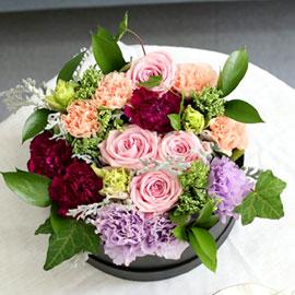 [서울 수도권 광역시 배송] Spring loves 그리운 물결처럼 꽃배달하시려면 이미지를 클릭해주세요