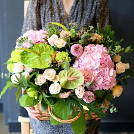 September love - 풍성한 사랑을 꽃배달하시려면 이미지를 클릭해주세요
