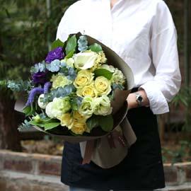 For Someone-natural 꽃배달하시려면 이미지를 클릭해주세요
