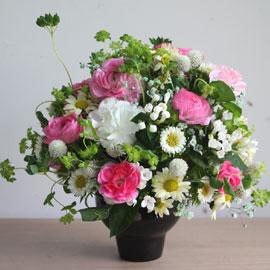 봄,꽃들의 축제  Filled with spring 꽃배달하시려면 이미지를 클릭해주세요