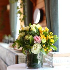 봄,꽃들의 축제  - The first days of spring 꽃배달하시려면 이미지를 클릭해주세요