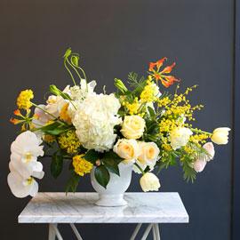 Yellow pearl 꽃배달하시려면 이미지를 클릭해주세요