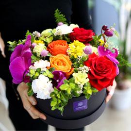 White day 이번 봄에는 너랑 벚꽃 구경 가고 싶어 꽃배달하시려면 이미지를 클릭해주세요