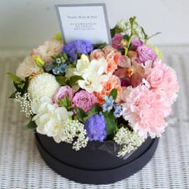 [서울배송]send my love 꽃배달하시려면 이미지를 클릭해주세요