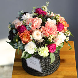 [서울배송] 엄마의 노래 꽃배달하시려면 이미지를 클릭해주세요