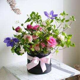로즈데이 - Rose forest 꽃배달하시려면 이미지를 클릭해주세요