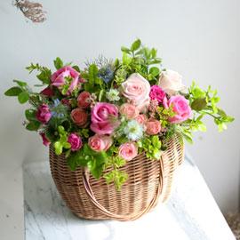 로즈데이 - Sweet roses 꽃배달하시려면 이미지를 클릭해주세요