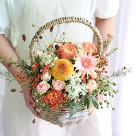 Fall in love 가을동화 꽃배달하시려면 이미지를 클릭해주세요