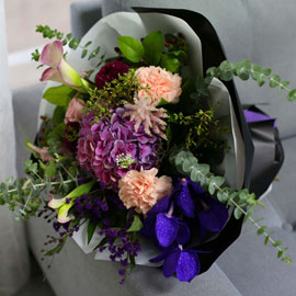 Fall in love- It's a beautiful day 꽃배달하시려면 이미지를 클릭해주세요