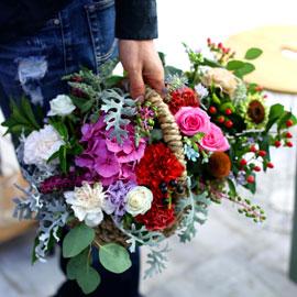 Fall in love- 9월과 10월사이 꽃배달하시려면 이미지를 클릭해주세요