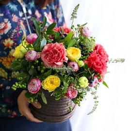 가을이 온다 꽃배달하시려면 이미지를 클릭해주세요