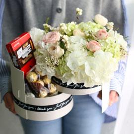 11월의 크리스마스 - 내 안에 너 있다 꽃배달하시려면 이미지를 클릭해주세요