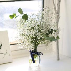 [서울만무료배송, 이외지역 추가배송비]kinfolk style - 날마다 꽃배달하시려면 이미지를 클릭해주세요