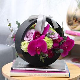 {서울수도권, 광역시} 엄마의 봄 꽃배달하시려면 이미지를 클릭해주세요