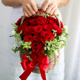 Roseday - 사랑하기 좋은 날 꽃배달하시려면 이미지를 클릭해주세요