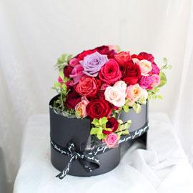 Roseday - L O V E 꽃배달하시려면 이미지를 클릭해주세요