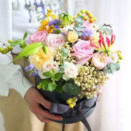 Fall in love - 여름끝 가을로 가는 시간 꽃배달하시려면 이미지를 클릭해주세요