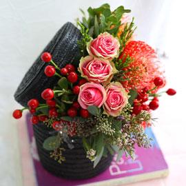 Fall in love - 초 가 을 꽃배달하시려면 이미지를 클릭해주세요