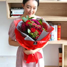 전국으로 꽃 보내세요 - 졸업을 축하해요 Win success 꽃배달하시려면 이미지를 클릭해주세요