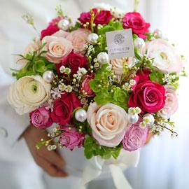 [서울 수도권배송]Spring & sweet 이꽃잎들 꽃배달하시려면 이미지를 클릭해주세요