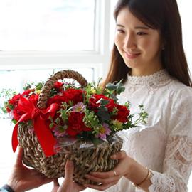 {전국배송} To. 엄마.아빠 - 울 엄마 꽃배달하시려면 이미지를 클릭해주세요