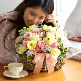 {전국배송} To. 엄마.아빠 - 언제나 고운 우리 엄마 꽃배달하시려면 이미지를 클릭해주세요