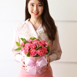 {서울수도권, 광역시} To. 엄마.아빠 - 카네이션꽃으로 전하는 사랑 꽃배달하시려면 이미지를 클릭해주세요
