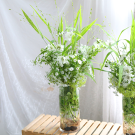 Entrance Flower - 5월 꽃배달하시려면 이미지를 클릭해주세요