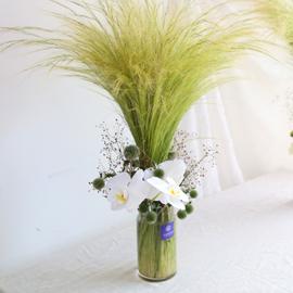 Floral Arrangement - sonnet 꽃배달하시려면 이미지를 클릭해주세요