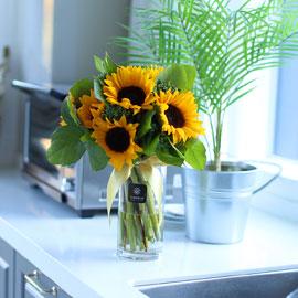 Summer story - 이 여름에 꽃배달하시려면 이미지를 클릭해주세요