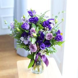 Summer story - 여름 한낮 꽃배달하시려면 이미지를 클릭해주세요