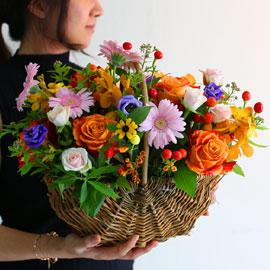 어느새 가을 - 단풍나무 아래로 오세요 꽃배달하시려면 이미지를 클릭해주세요