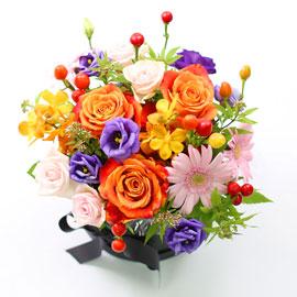 [서울, 수도권] 어느새 가을 - 가을러브레터 꽃배달하시려면 이미지를 클릭해주세요