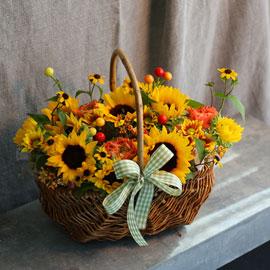 어느새 가을 - 너의 가을에 꽃배달하시려면 이미지를 클릭해주세요