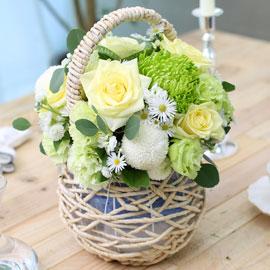 봄날 꽃배달하시려면 이미지를 클릭해주세요